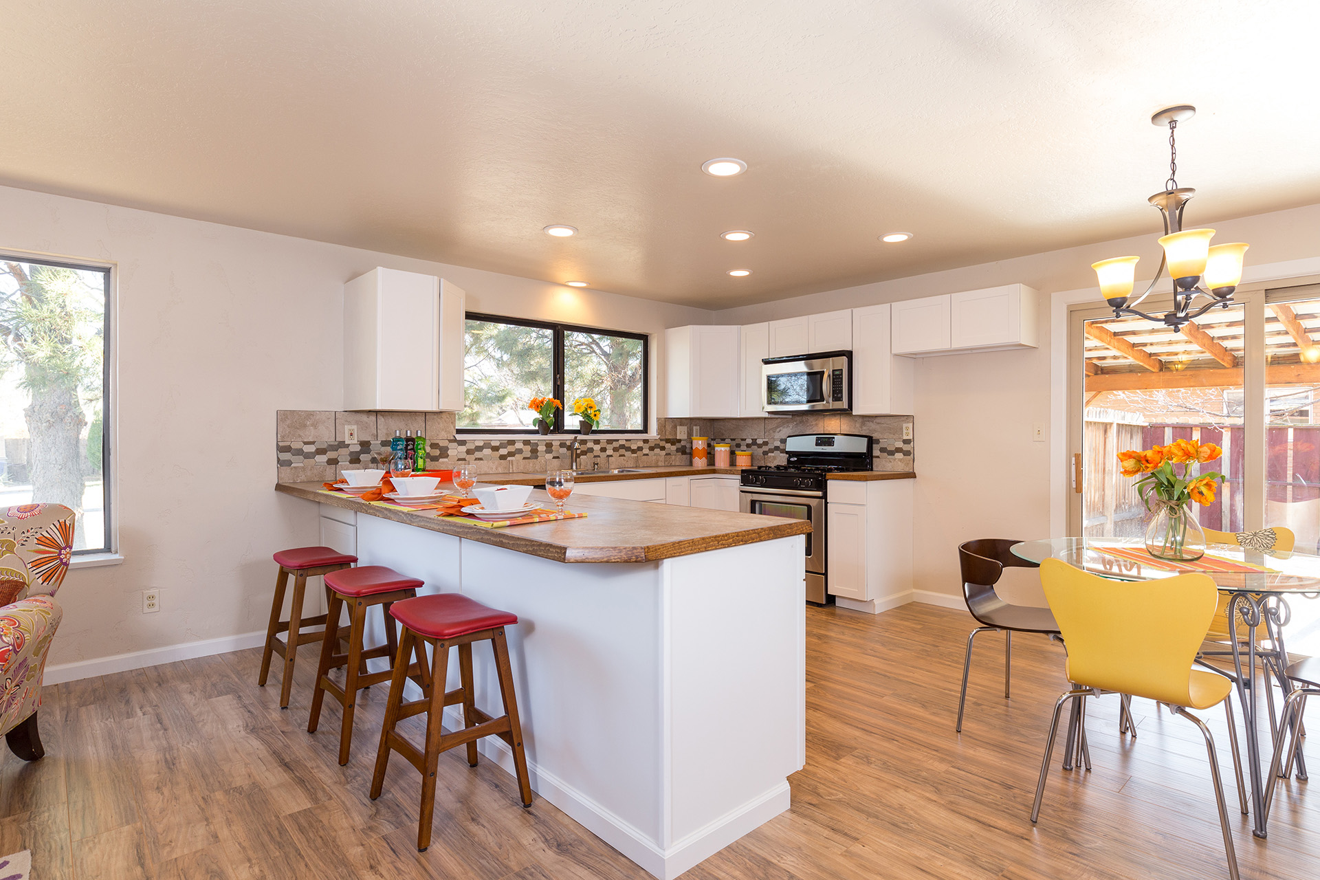 Kitchen_Real_Estate_Photography_Dallas