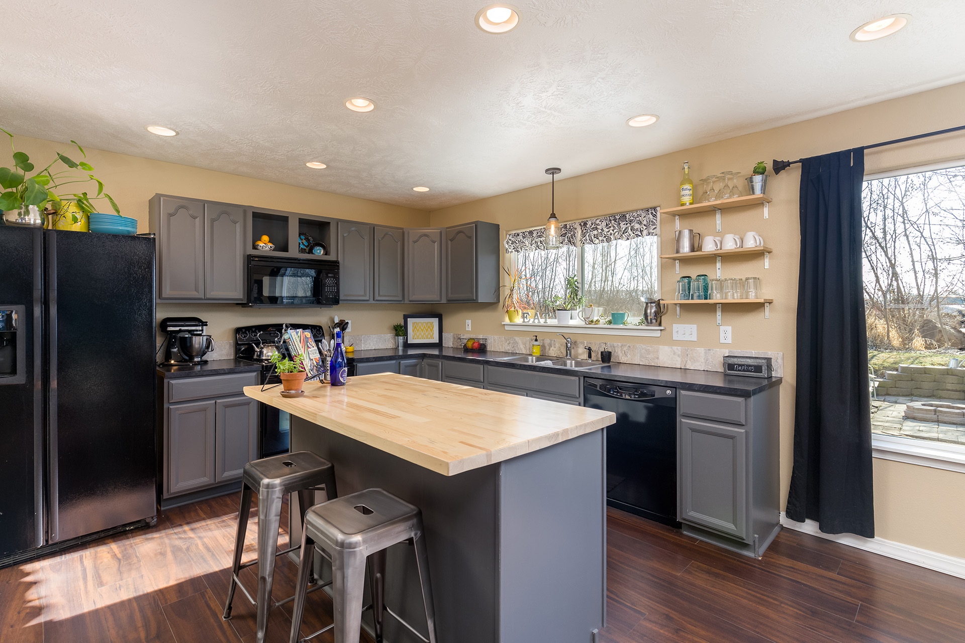 Kitchen_Real_Estate_Photography_4